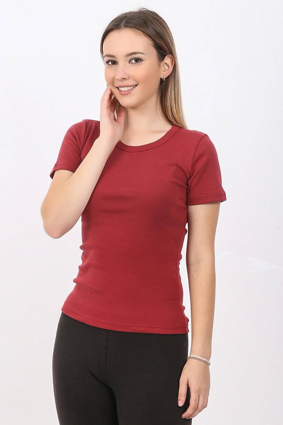 Zenska pamucna majica ART.705 (boja (2)